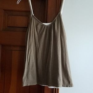 Super Cute Double Tank Top - Layered